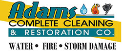 Adams Complete Cleaning and Restoration