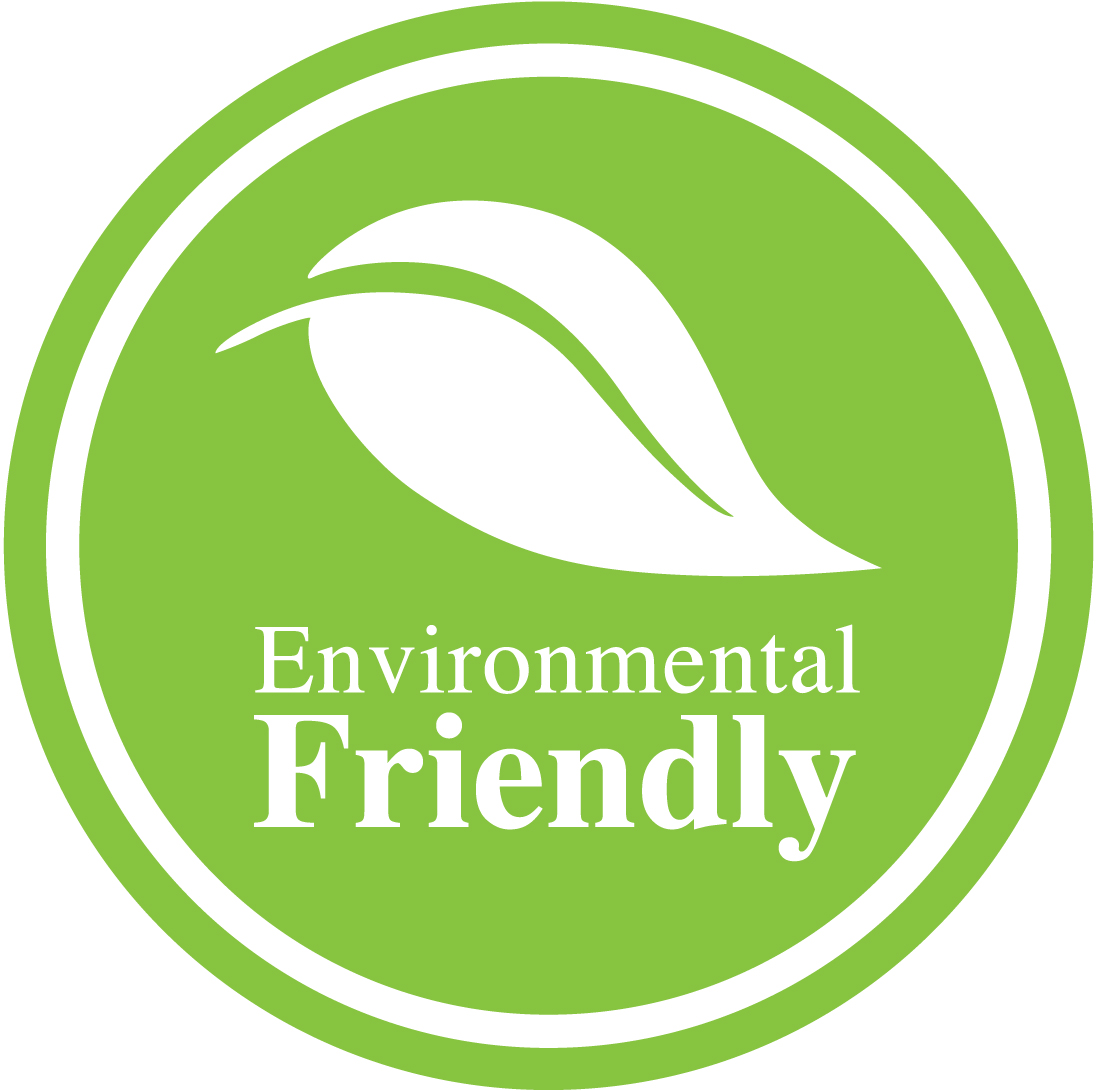 We Use Environmental Friendly Carpet Cleaning Products